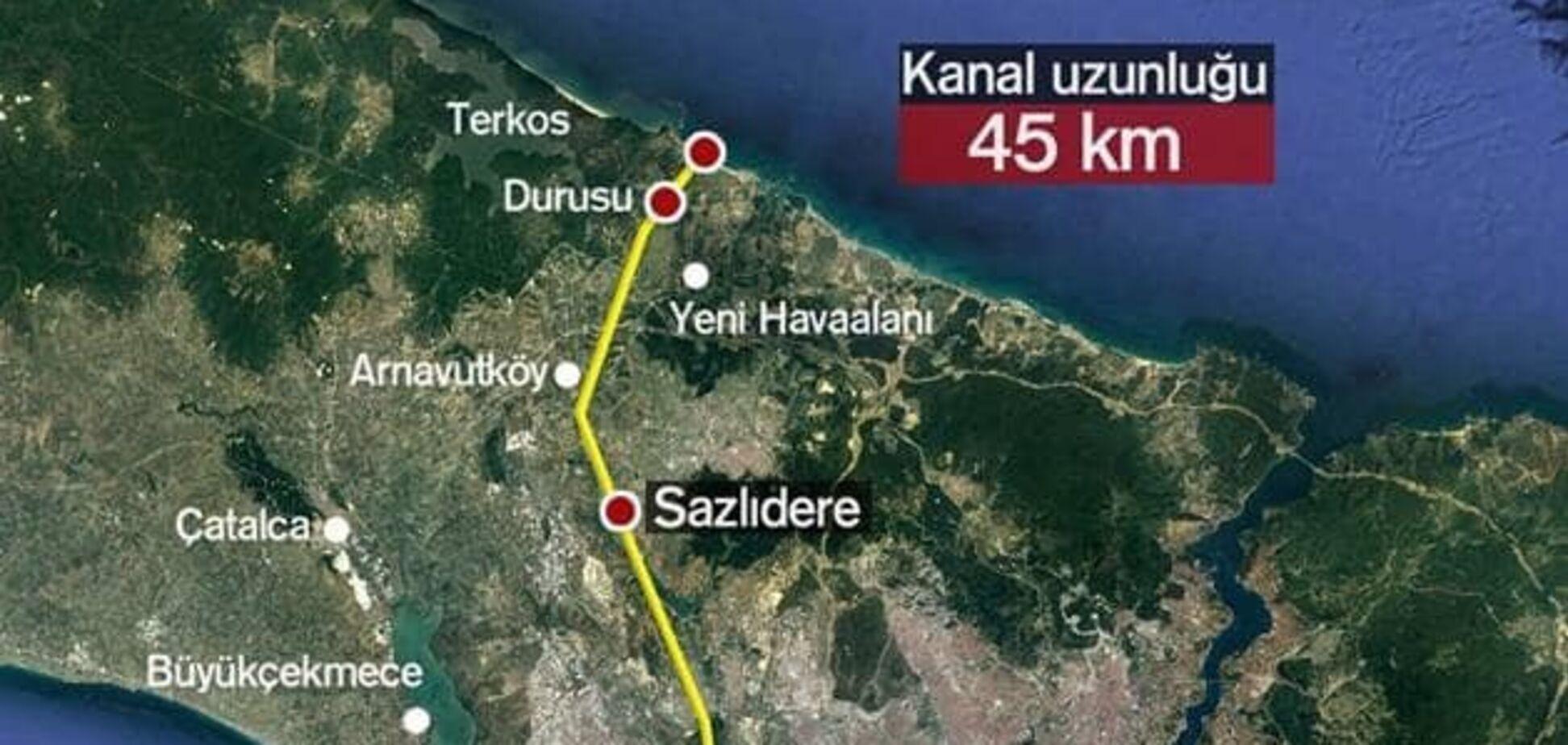 Думаете, у Эрдогана раздерибанят деньги 'Стамбула'?