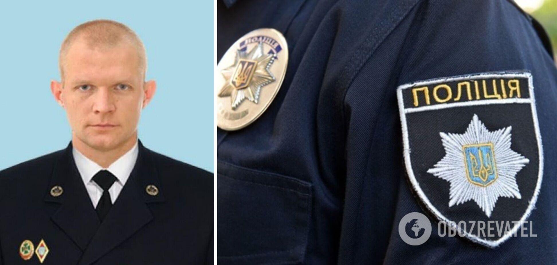 В Одесі зник начальник штабу морської охорони Держприкордонслужби
