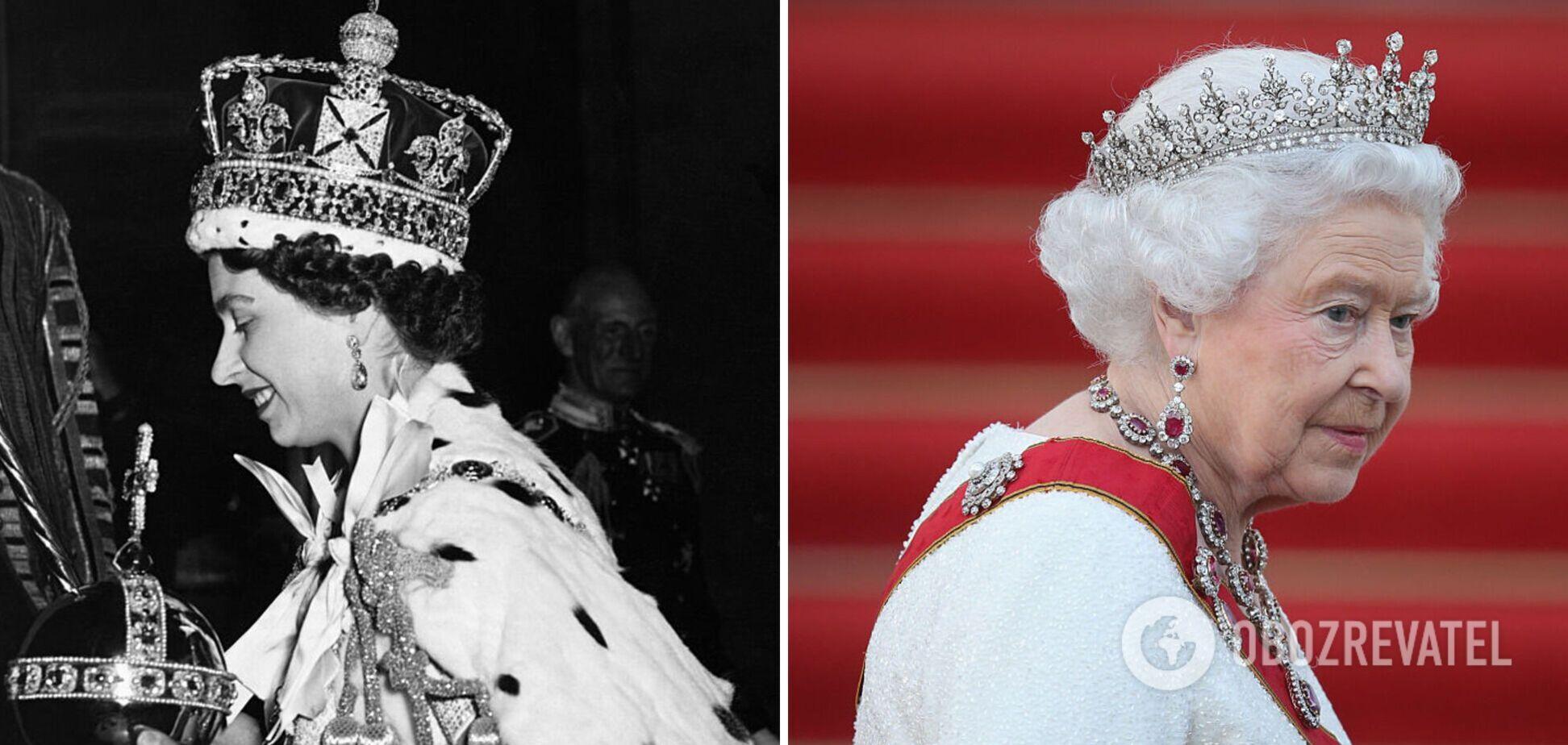 Елизавете II в этом году исполнилось 95 лет