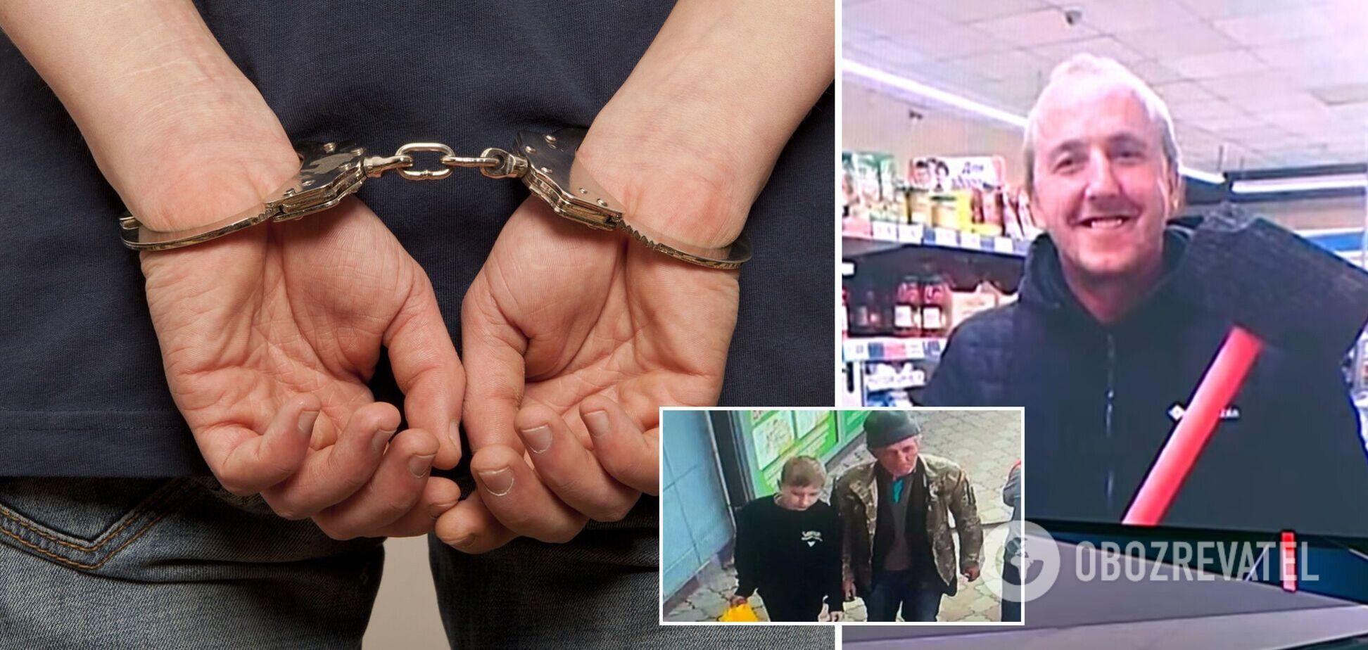 В Днепре отец убитого изнасилованного 11-летнего мальчика забил 'педофила': детали громкого дела