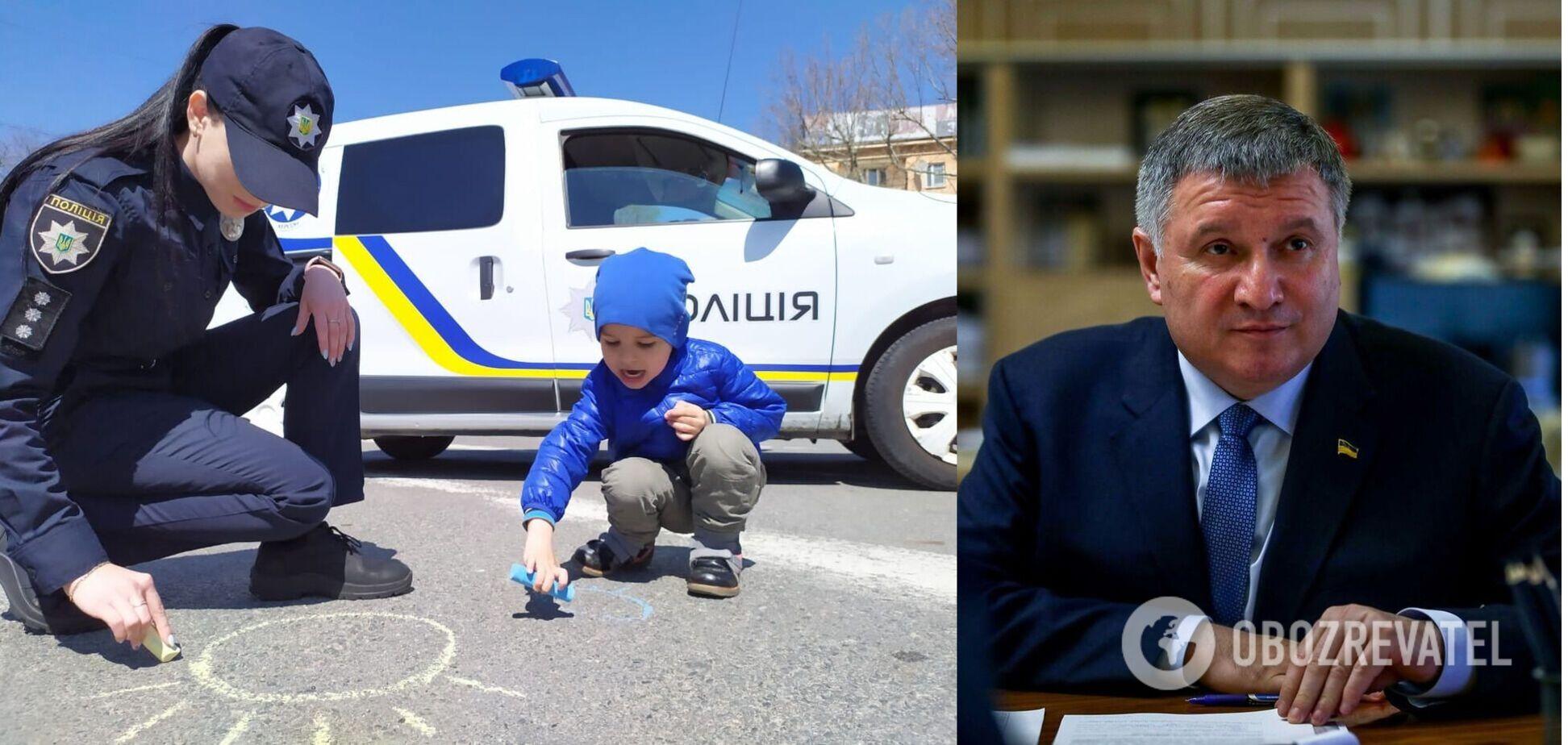 Міністр підбив підсумки з нагоди Міжнародного дня захисту дітей