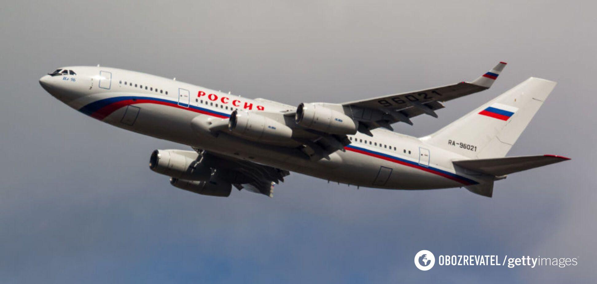 Авиаперелеты Россия – Беларусь