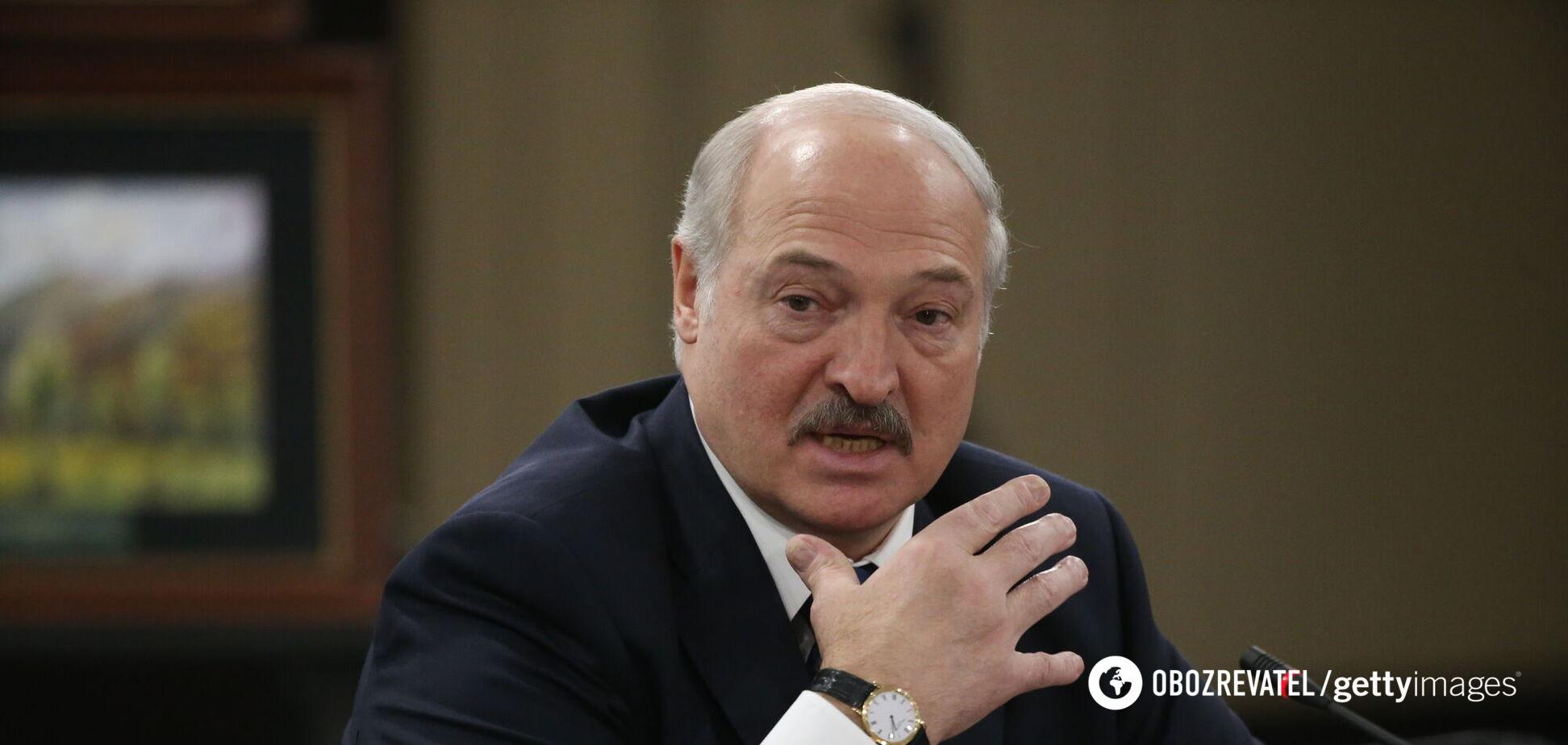 Лукашенко сказав, що отримає від Росії зброю та пригрозив Заходу