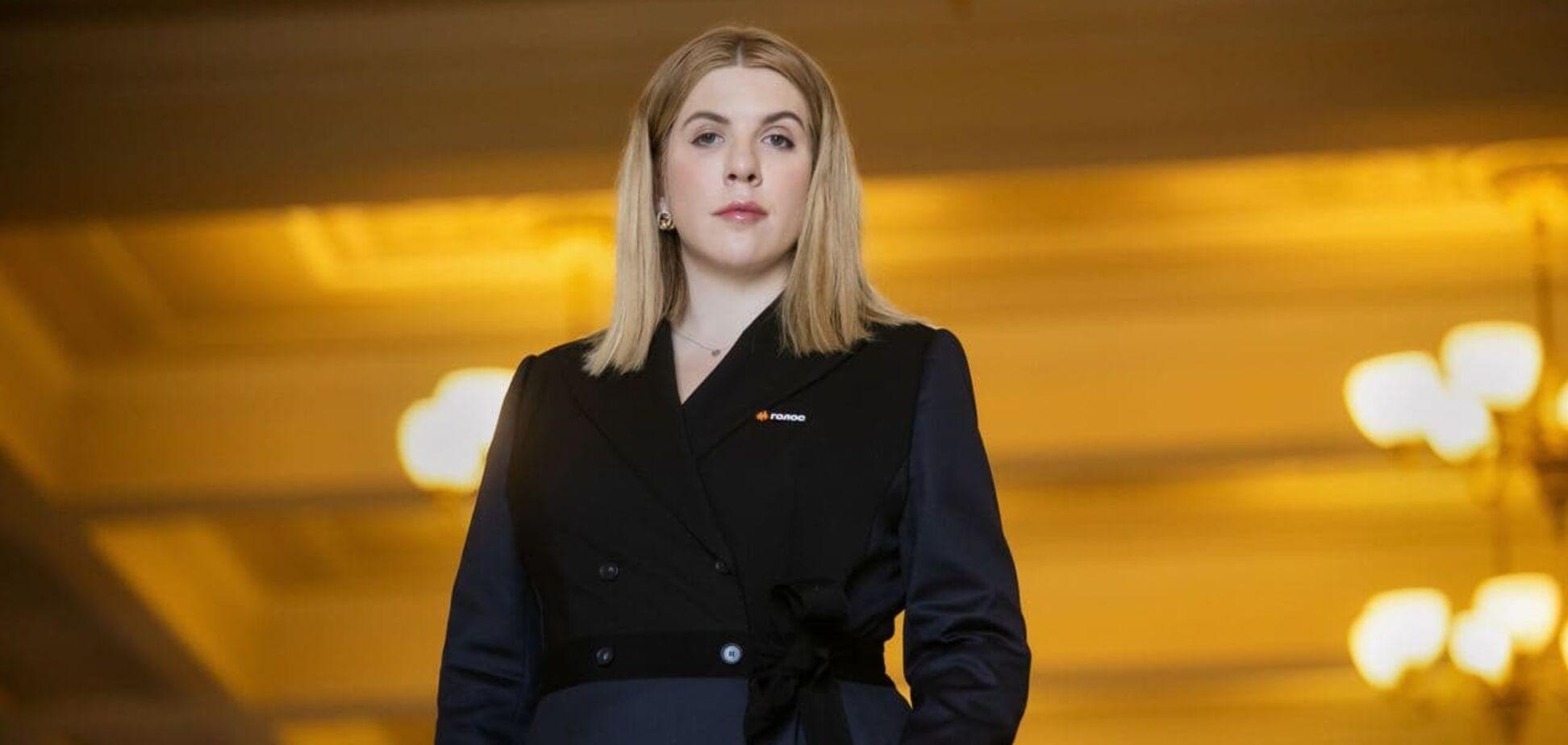 Рудик заявила, что 'Голос' будет инициировать создание ВСК, если Минздрав не начнет аудит действий Степанова