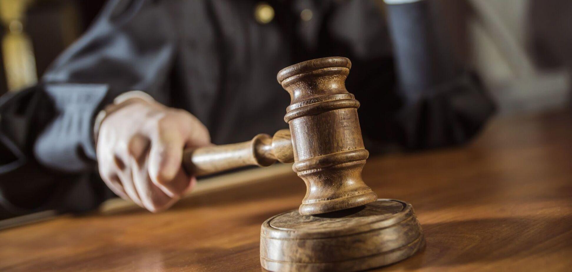 Печерский районный суд Киева арестовал имущество Сергея Олийныка