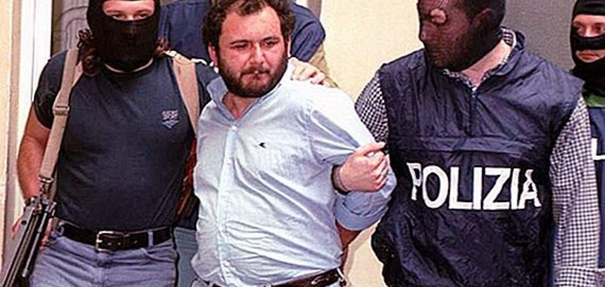 В Италии после 25 лет из тюрьмы вышел мафиози 'Коза Ностры', убивший сотни людей