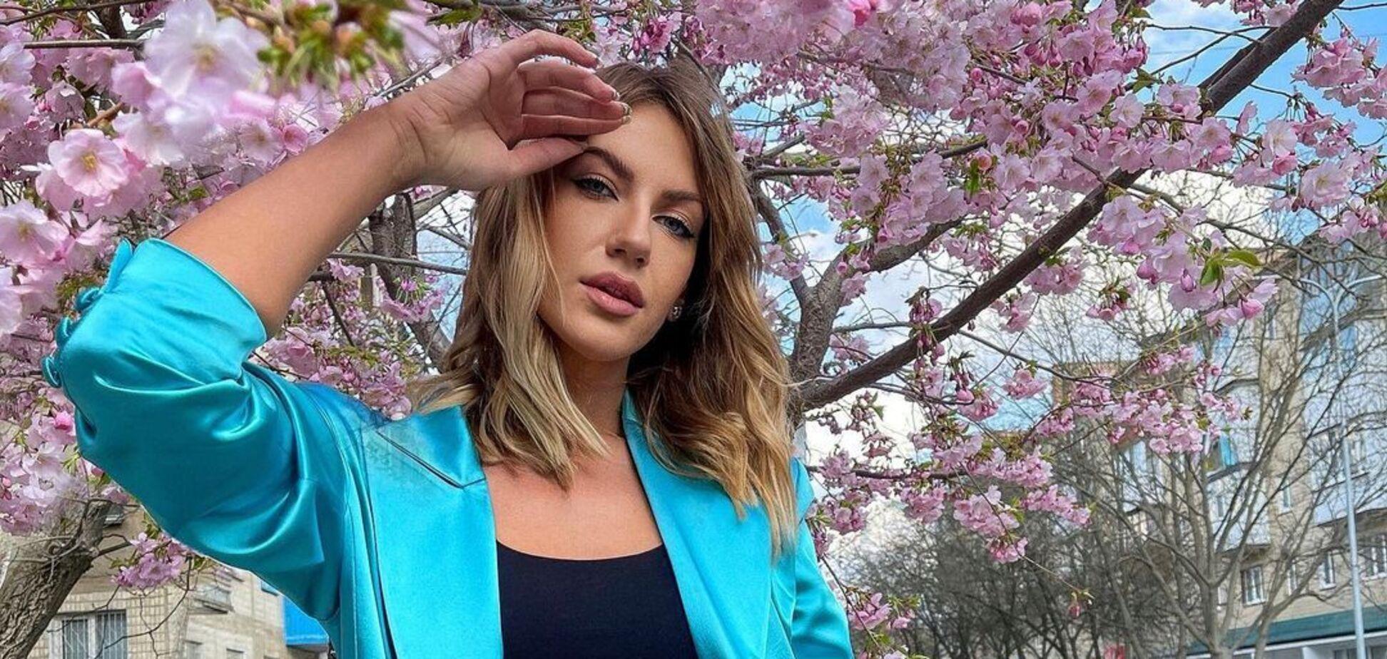 Лесю Никитюк взломали в Instagram