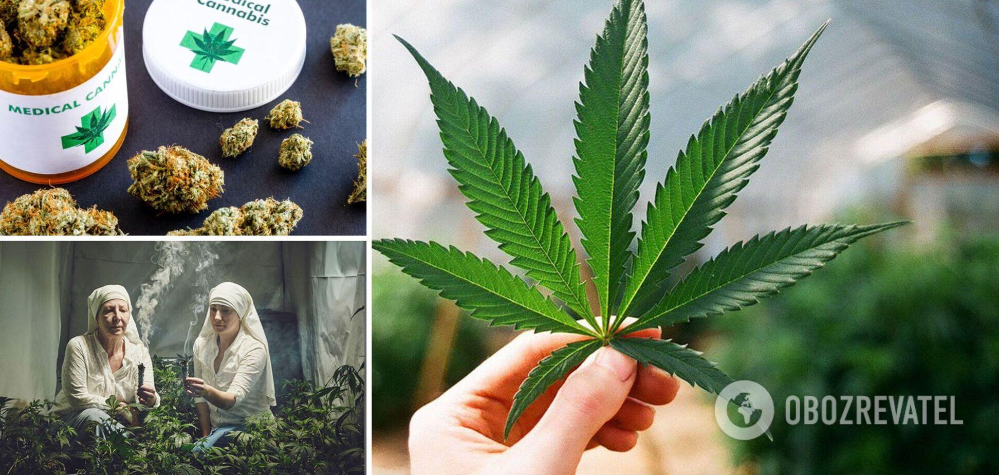 В Україні легалізують марихуану, ліки з нею продаватимуть в аптеках: кому і навіщо це потрібно