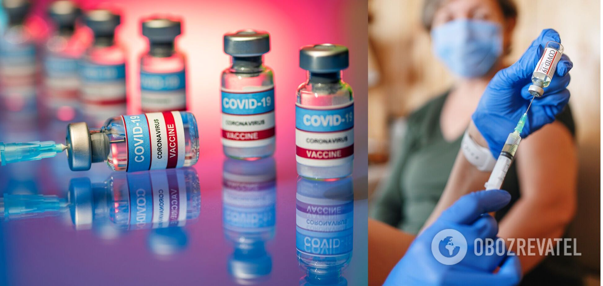 Когда делать вторую прививку CoronaVac: врач дал объяснение