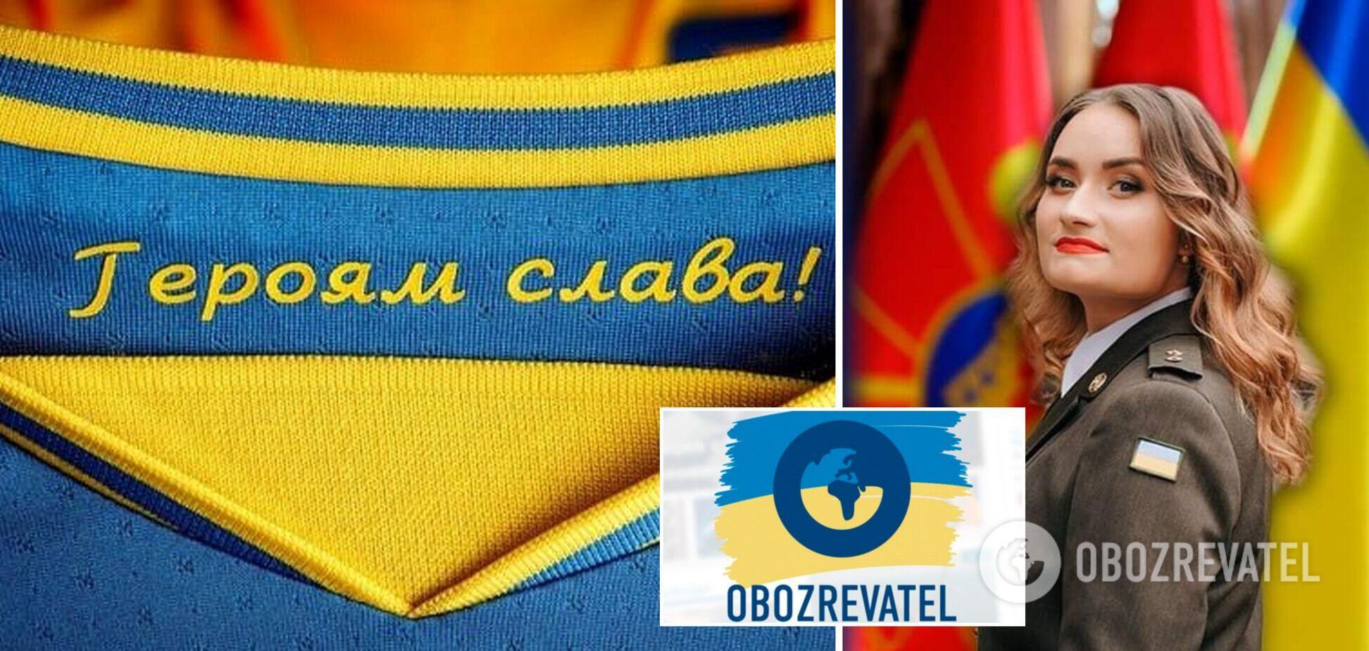 Новости Украины: на Донбассе погибла 22-летняя военная, УЕФА запретил слоган 'Героям слава'