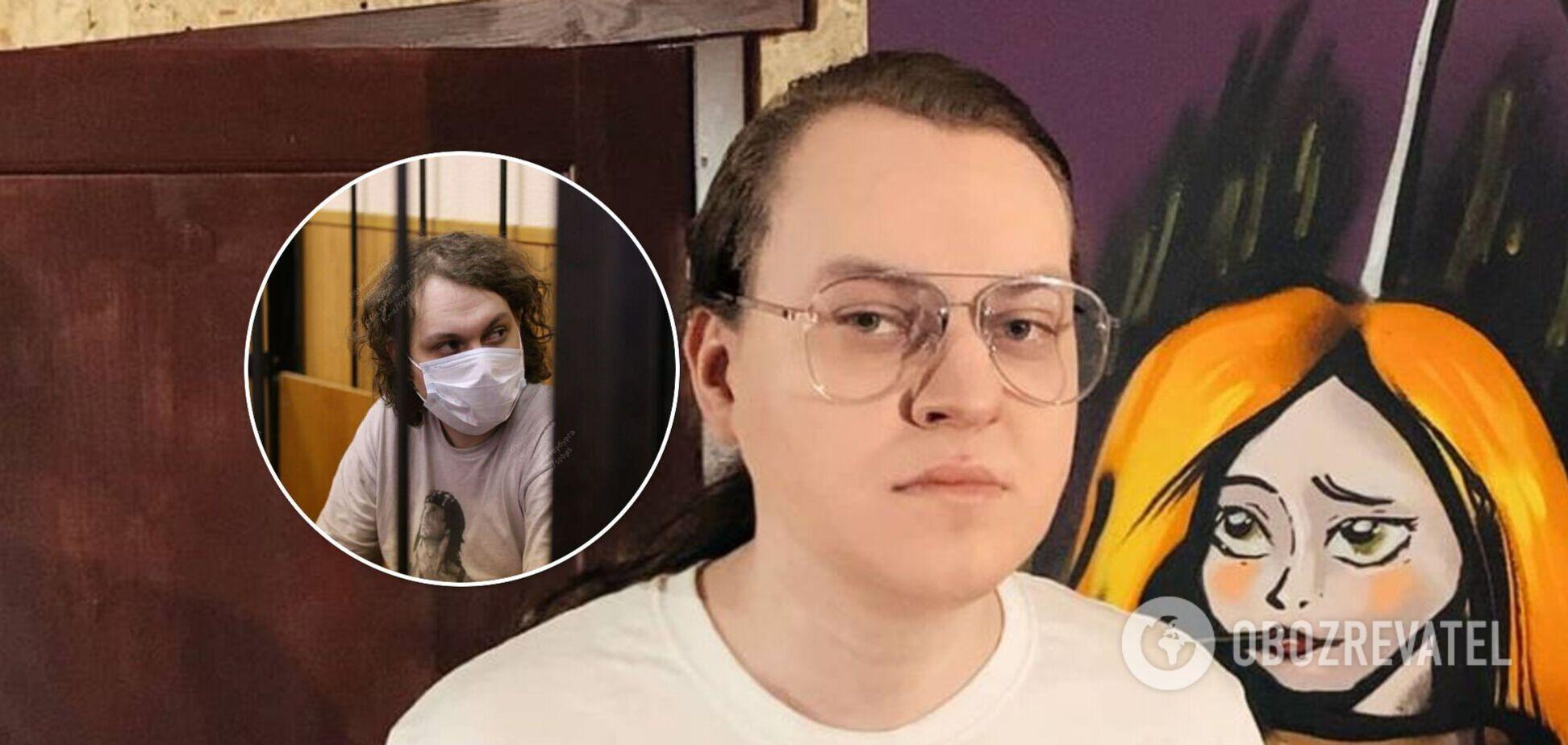 Блогера Юрія Хованського заарештували