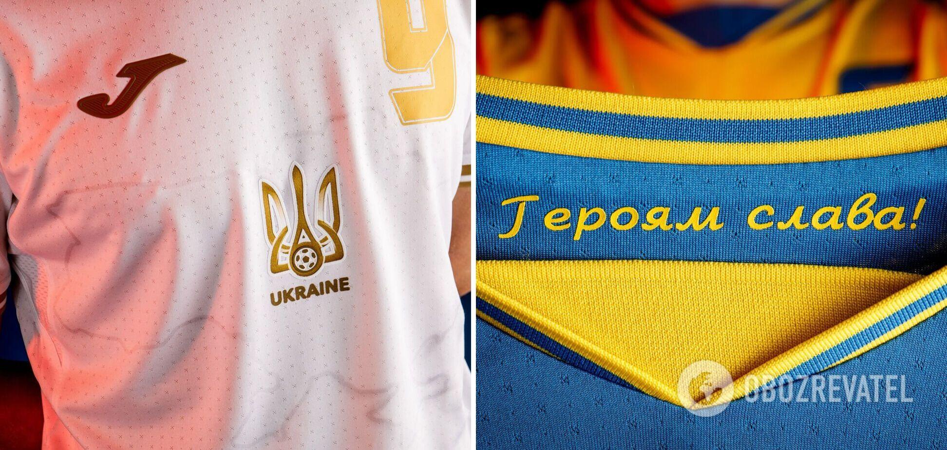Украине запретили использовать лозунг 'Героям слава!'