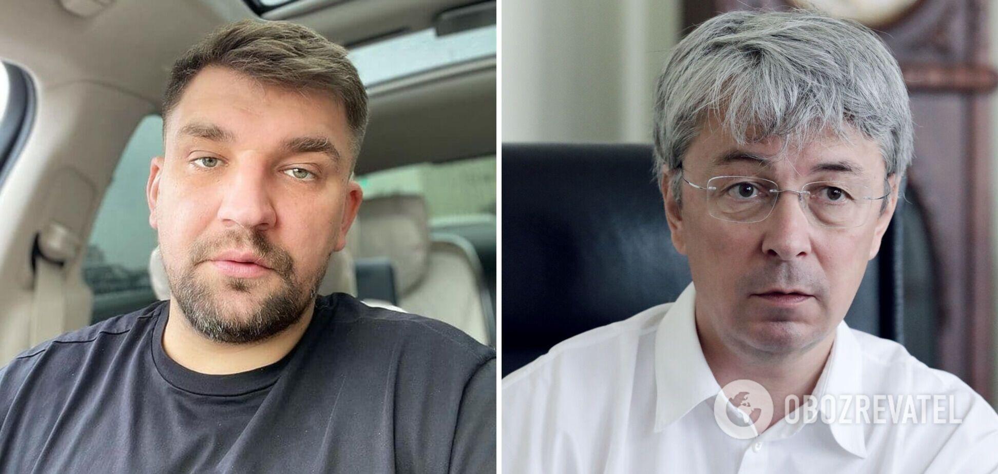Басті дозволили в'їжджати в Україну, – міністр культури Ткаченко