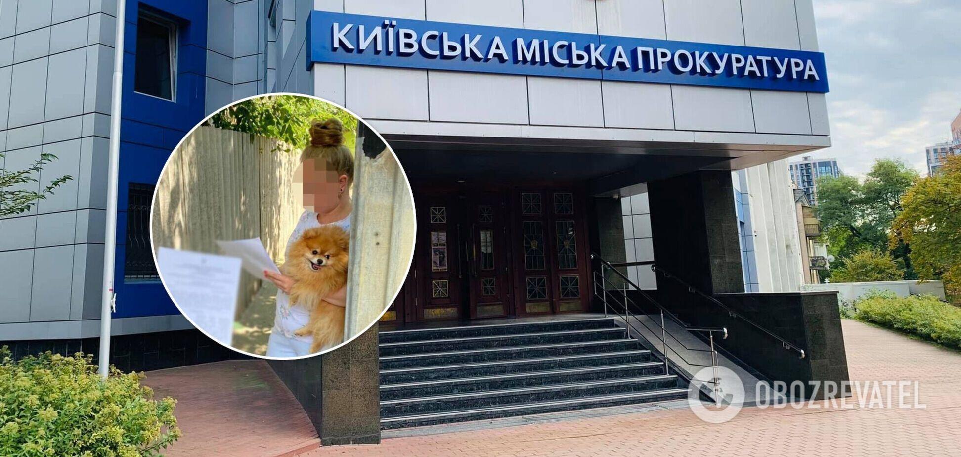 Нібито подія сталася в Дарницькому районі столиці
