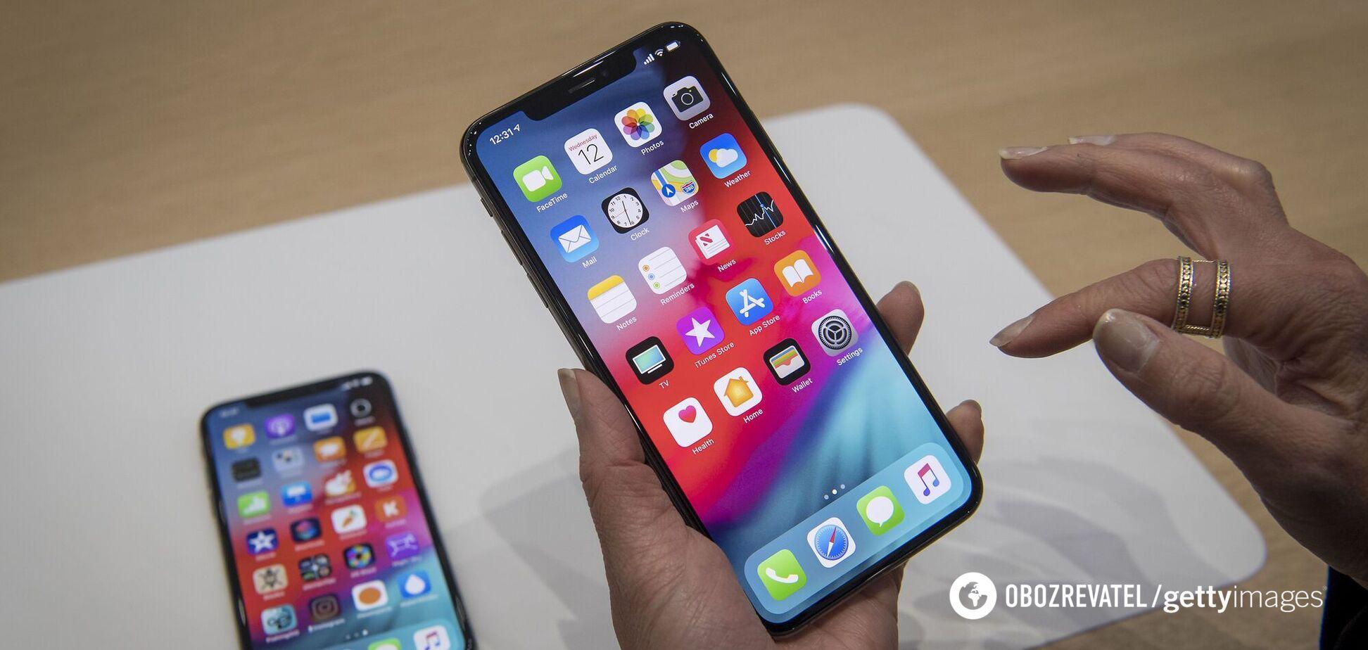 Увеличенная память и лидар: собраны все слухи о новом iPhone 13