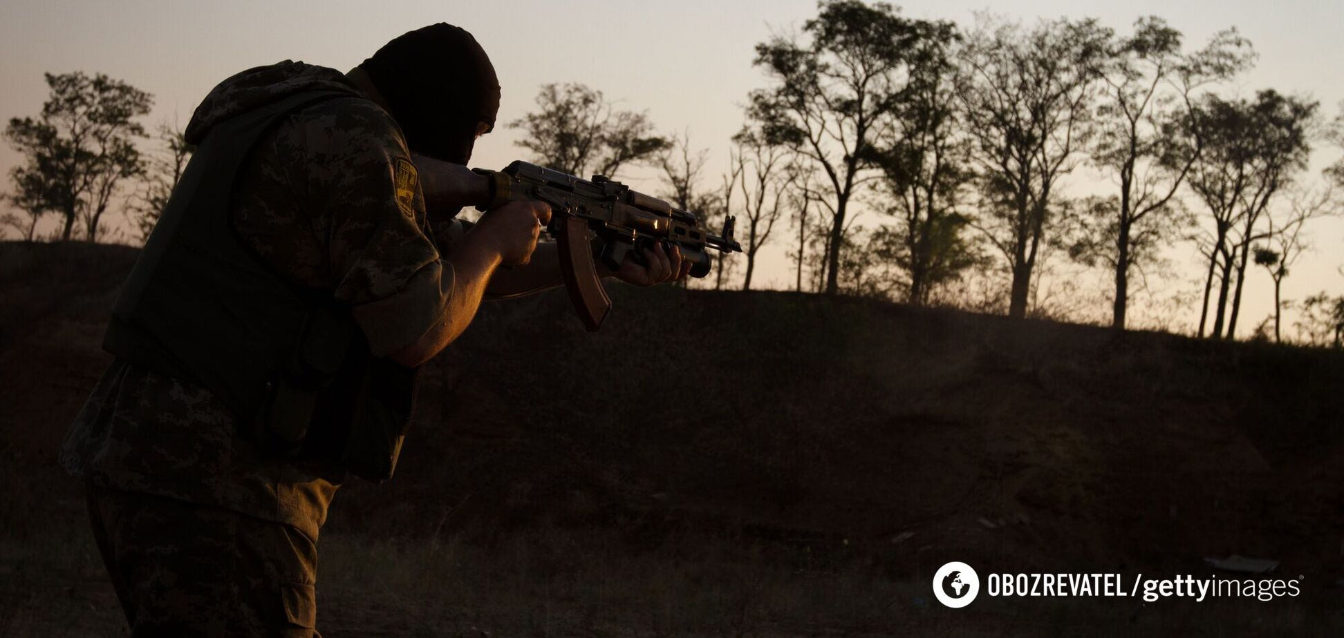Окупанти застосували проти ЗСУ гранатомети та запускали безпілотник – зведення ООС