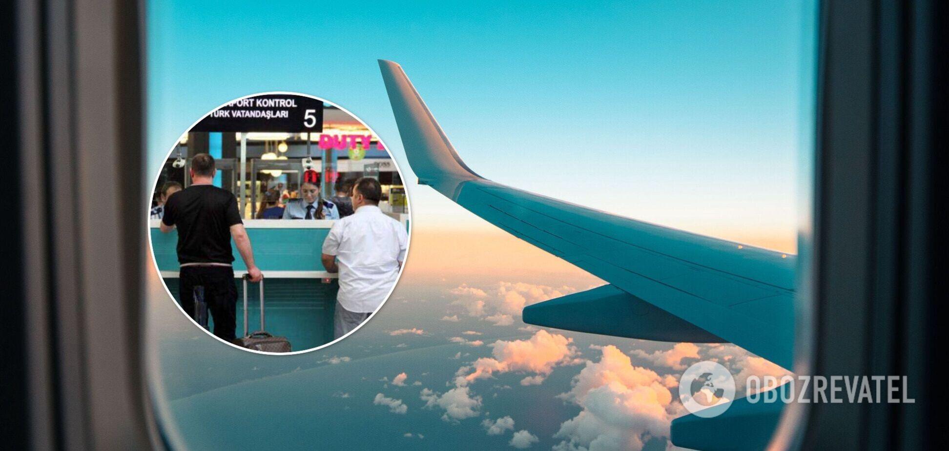 Авіакомпанії планують ввести ще одну обов'язкову процедуру