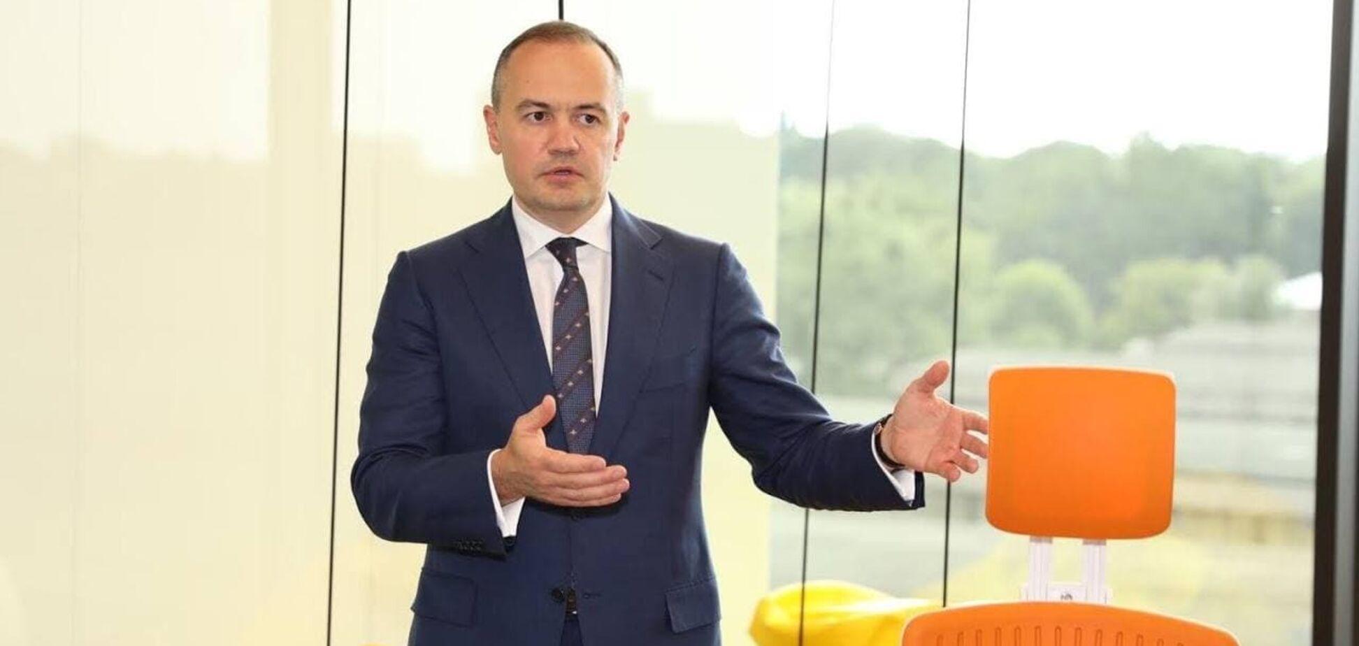 Тимченко: цілі сталого розвитку ООН – орієнтири для розвитку українського бізнесу