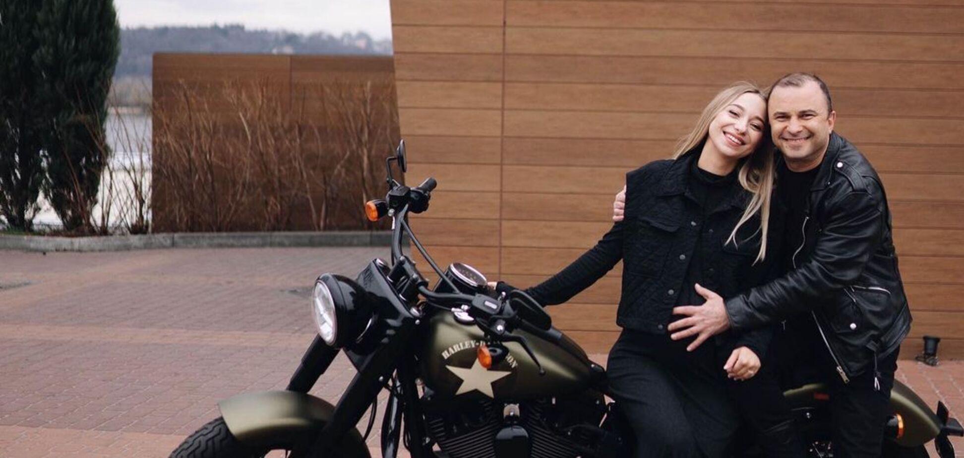 Жена Павлика рассказала о проблемах со здоровьем на 40-й неделе беременности