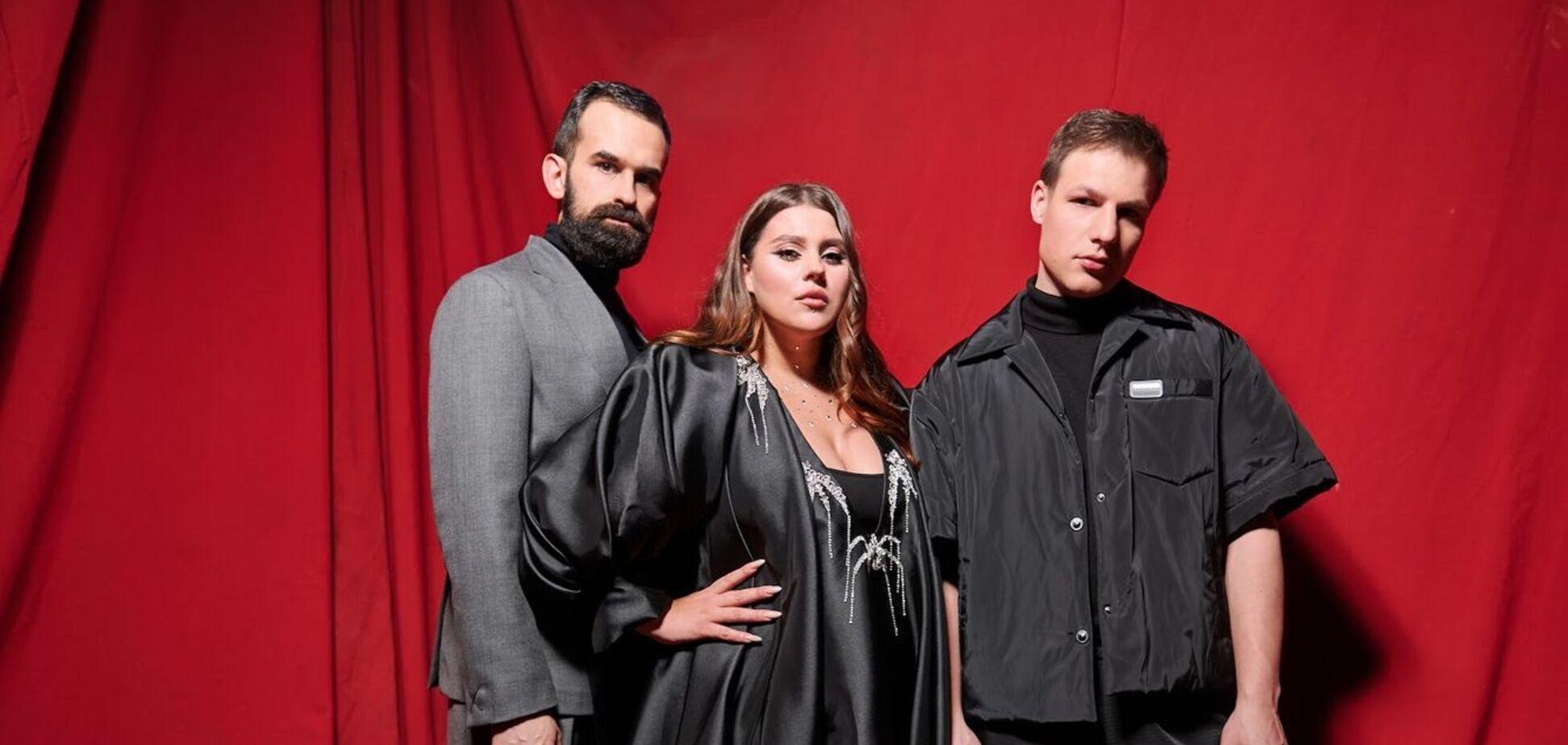 Группа KAZKA презентовала саундтрек к украинскому сериалу