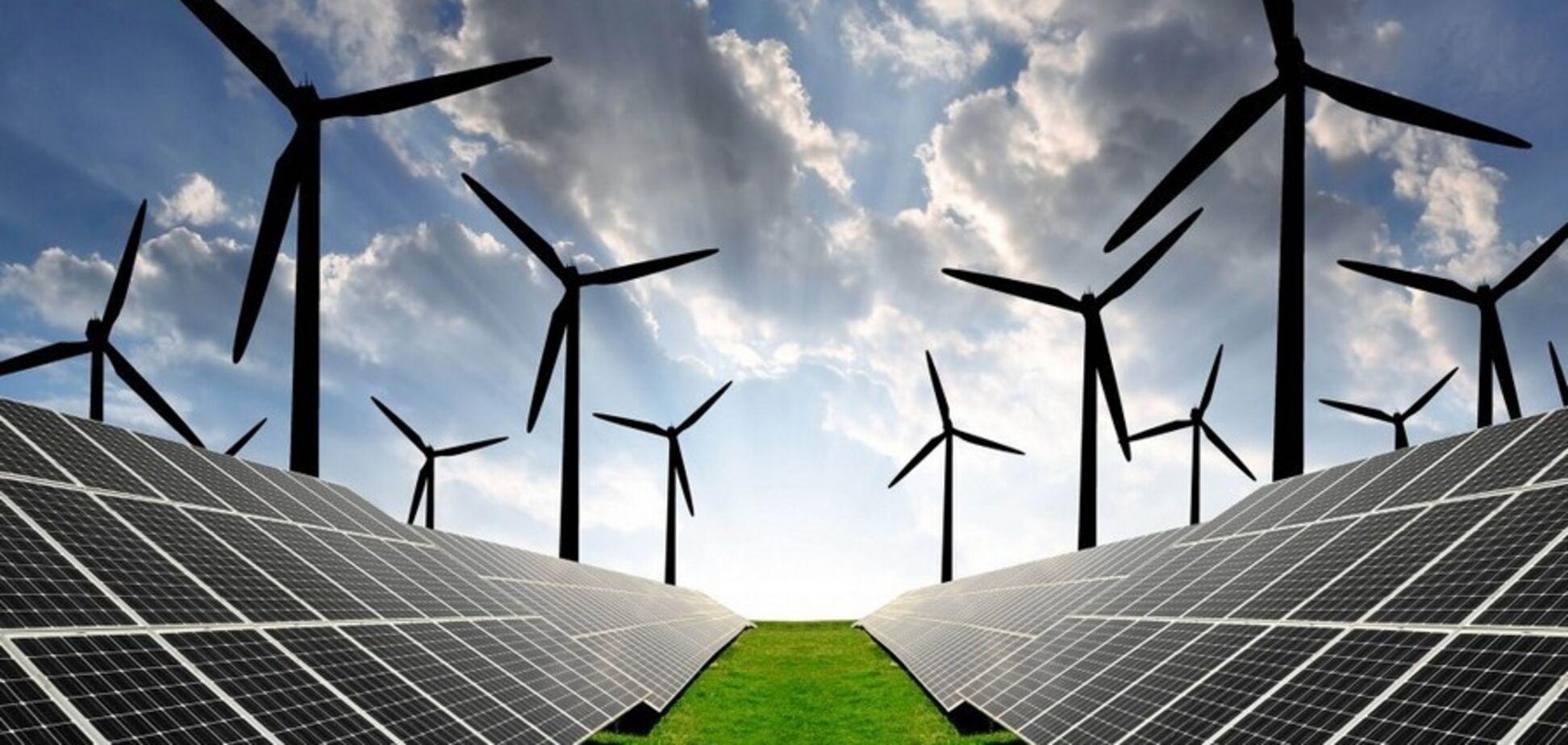 Движение к 'зеленой' экономике: без чего не произойдет 'зеленый' курс в Украине?