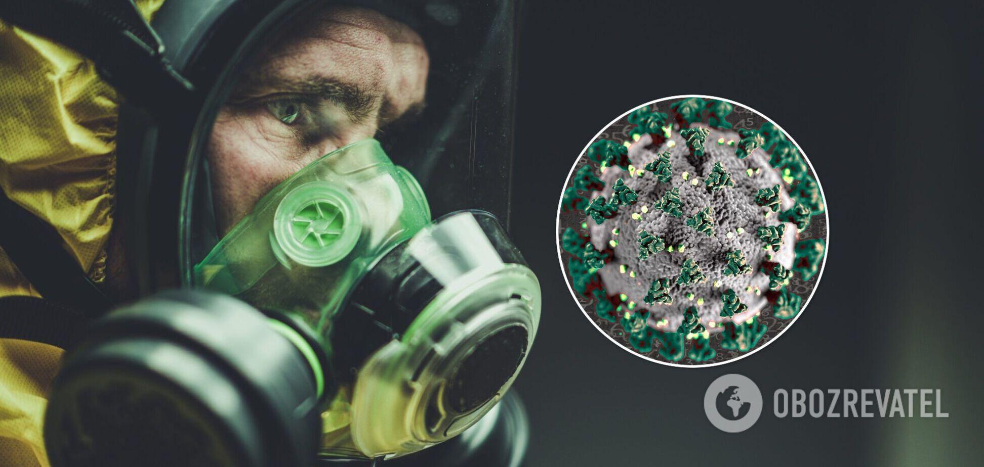 Хроніка коронавірусу на 12 червня: за добу захворіло понад 400 тисяч осіб