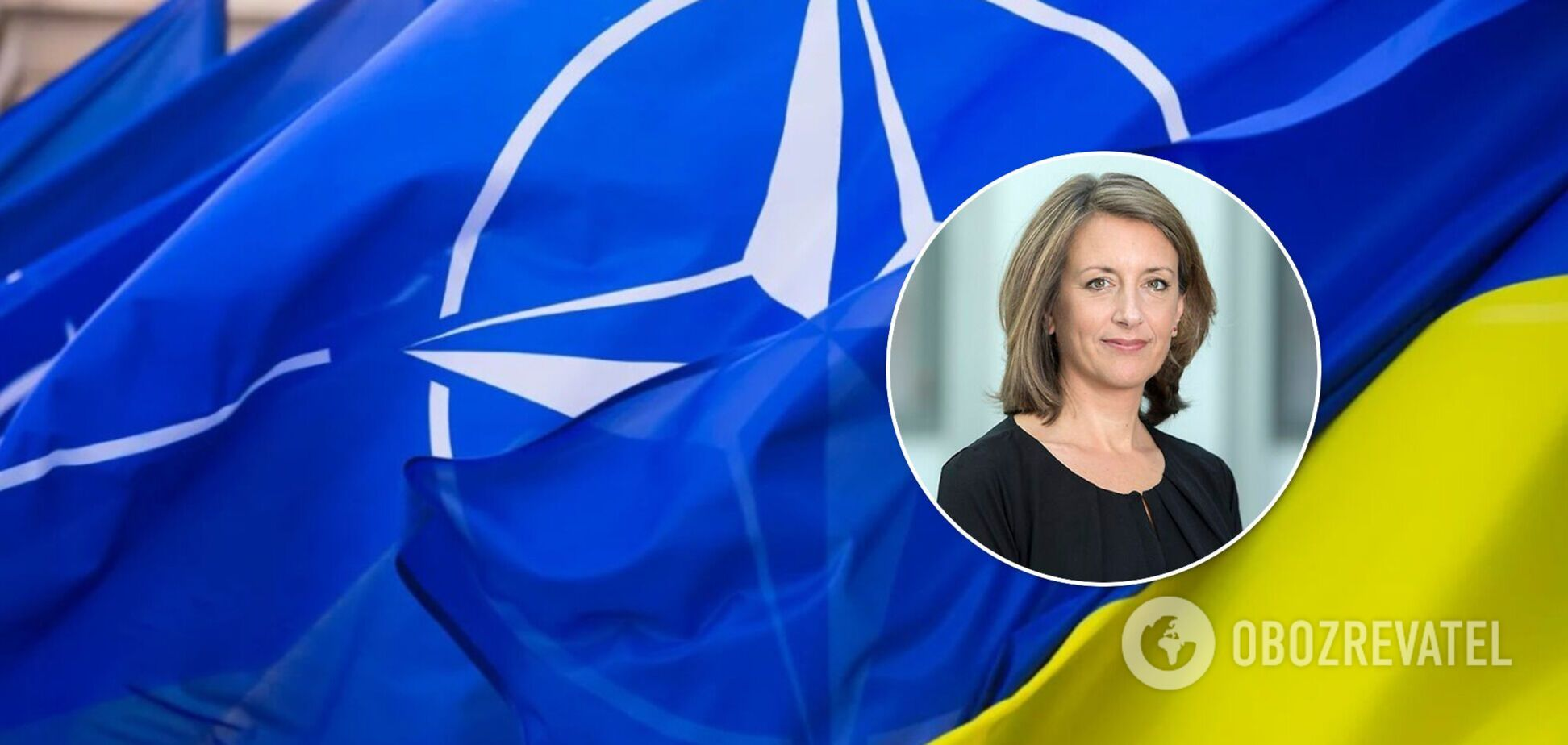 У Німеччині заявили, що вступу України в НАТО немає на порядку денному: що говорять в Альянсі