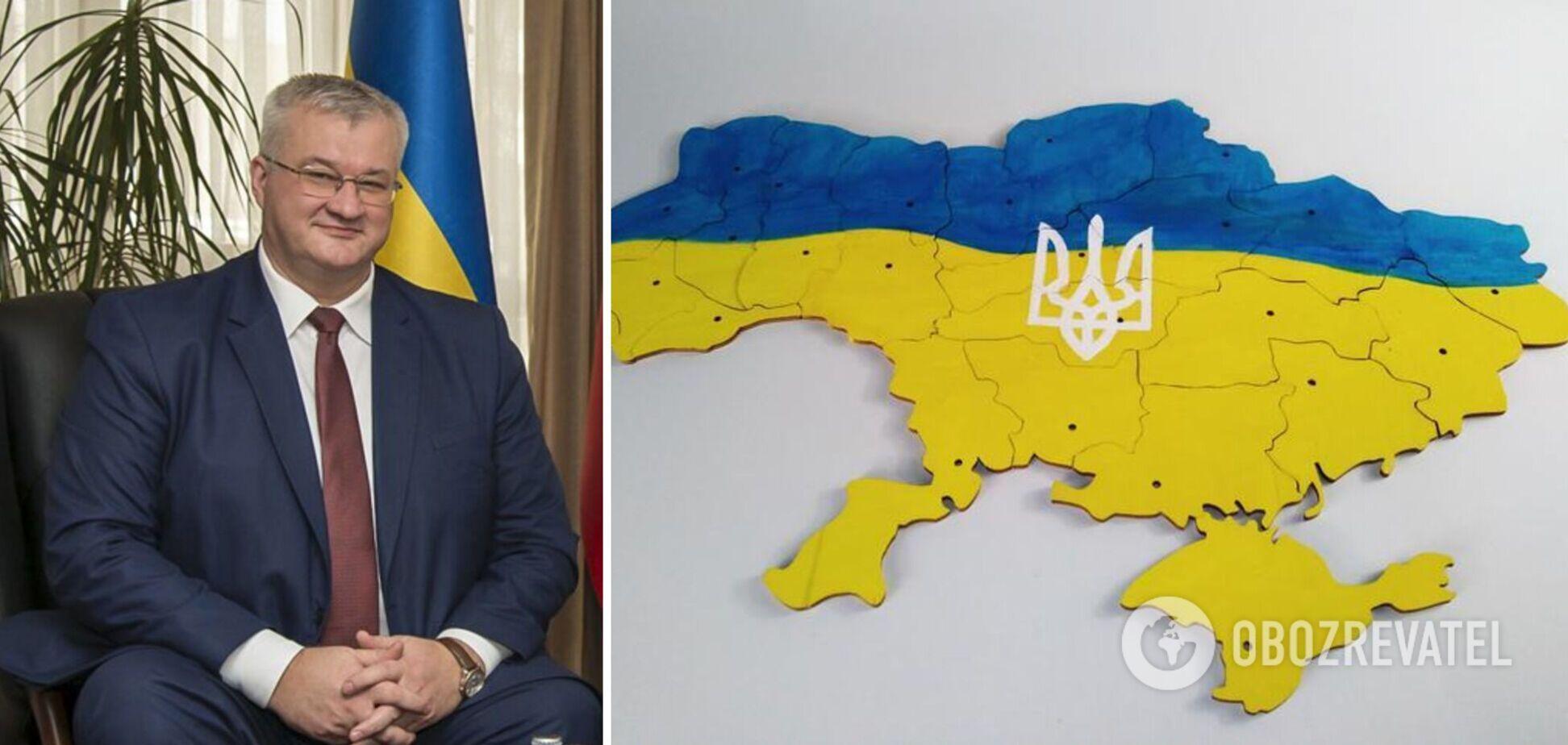У Зеленского назвали список самых дружественных к Украине государств
