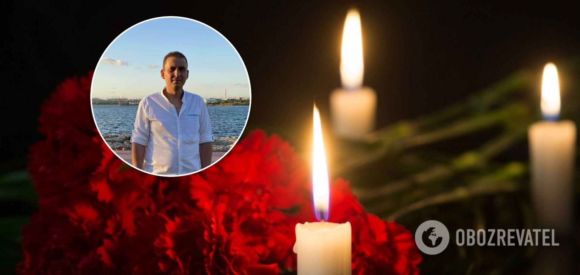 Помер учасник АТО з Волині, який довго боровся з важкою хворобою. Фото