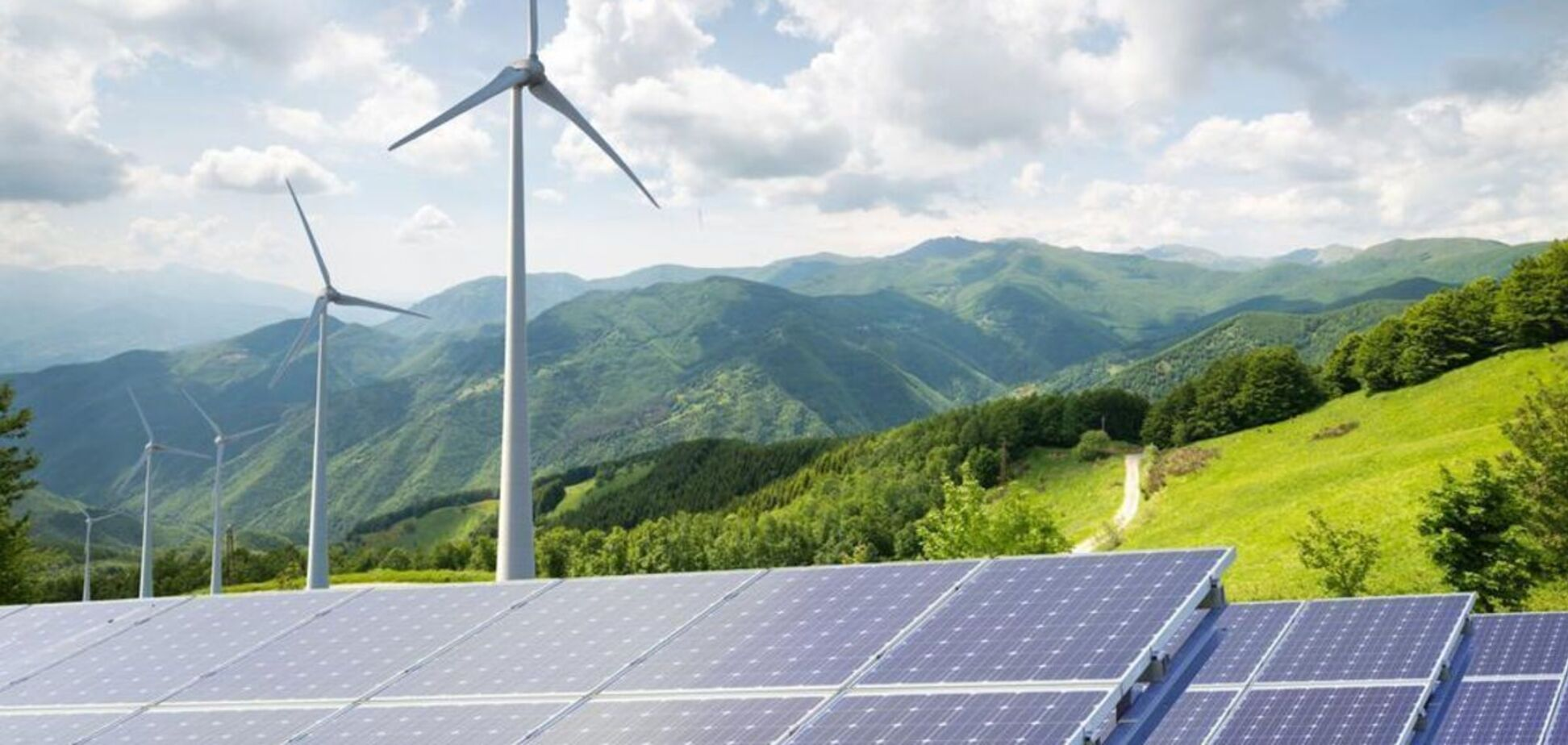 Введення додаткового акцизного податку на електроенергію з відновлюваних джерел енергії означатиме часткову незаконну експропріацію активів