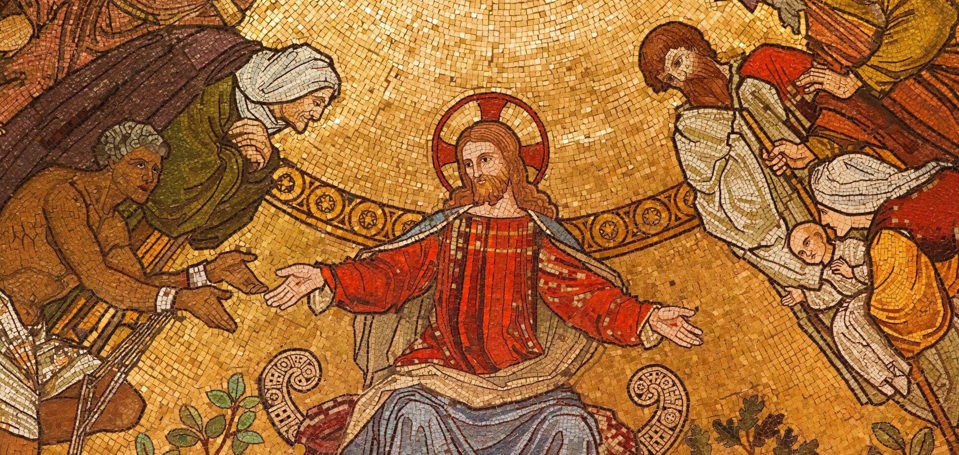 Свято Найсвятішого Серця Ісуса з'явилося в 19 столітті