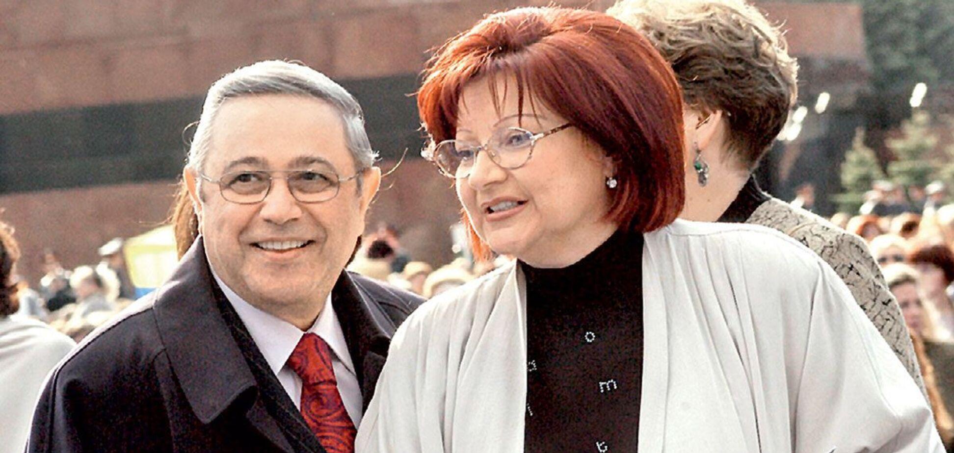Петросян и Елена Степаненко наконец-то поделили имущество: неожиданные итоги