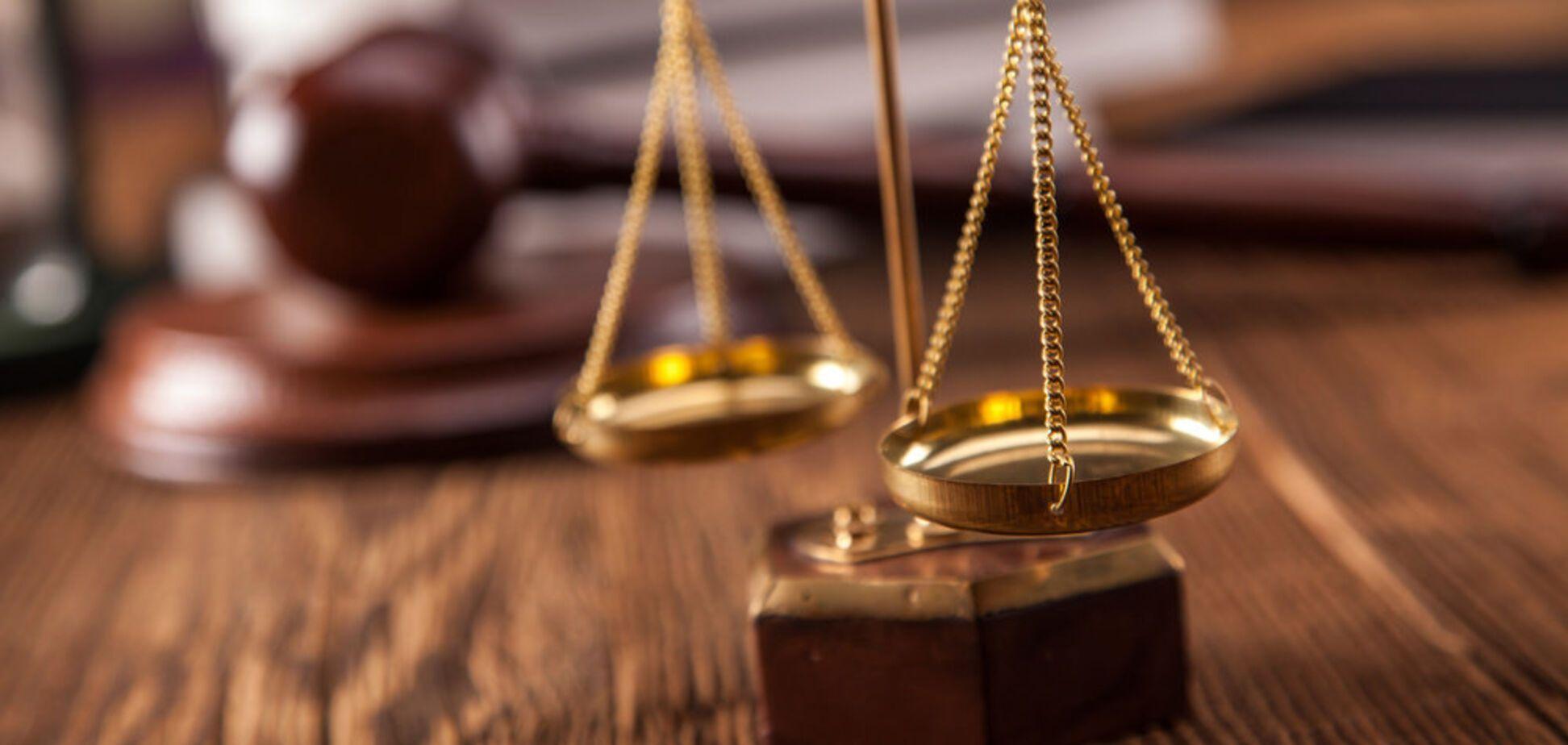 Запорожского 'бизнесмена' собираются наказать за клевету: назначен суд