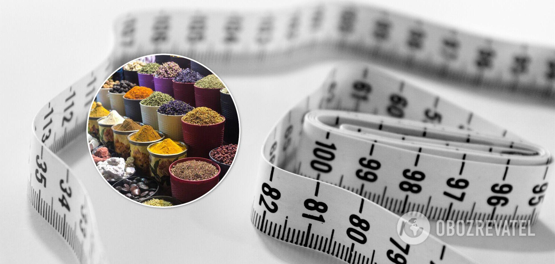 Імбир і чилі допомагають боротися з небезпечним вісцеральним жиром