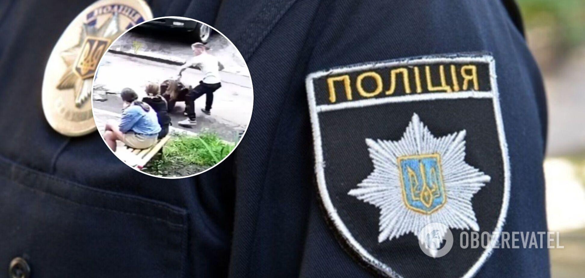 Побиття 14-річної дівчинки в Харкові: стало відомо, що загрожує кривднику