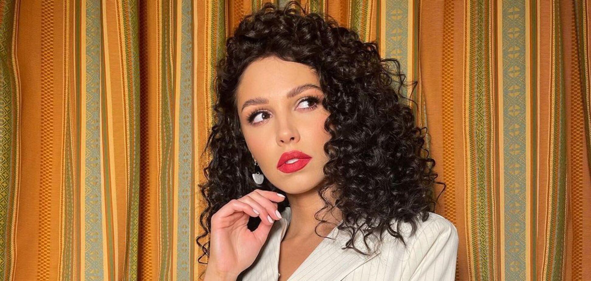Анна Богдан прокомментировала скандальную переписку 'Холостяка' с Никитюк