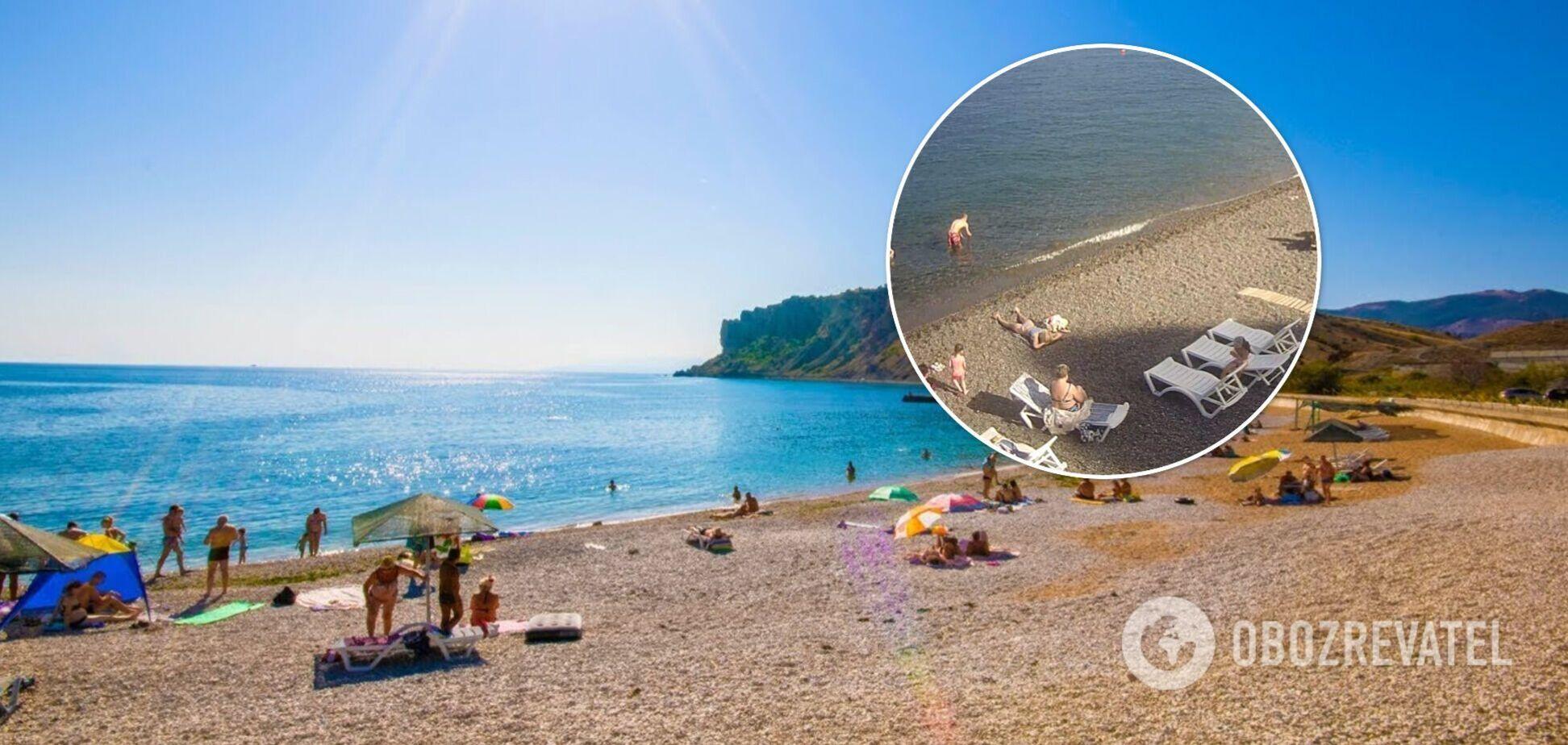 Божевільні ціни і ніякого сервісу: що відбувається на курортах Криму. Фото