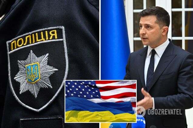 Новости Украины: Зеленский отправится с визитом в США, а в Запорожье раскрыли убийство профессора