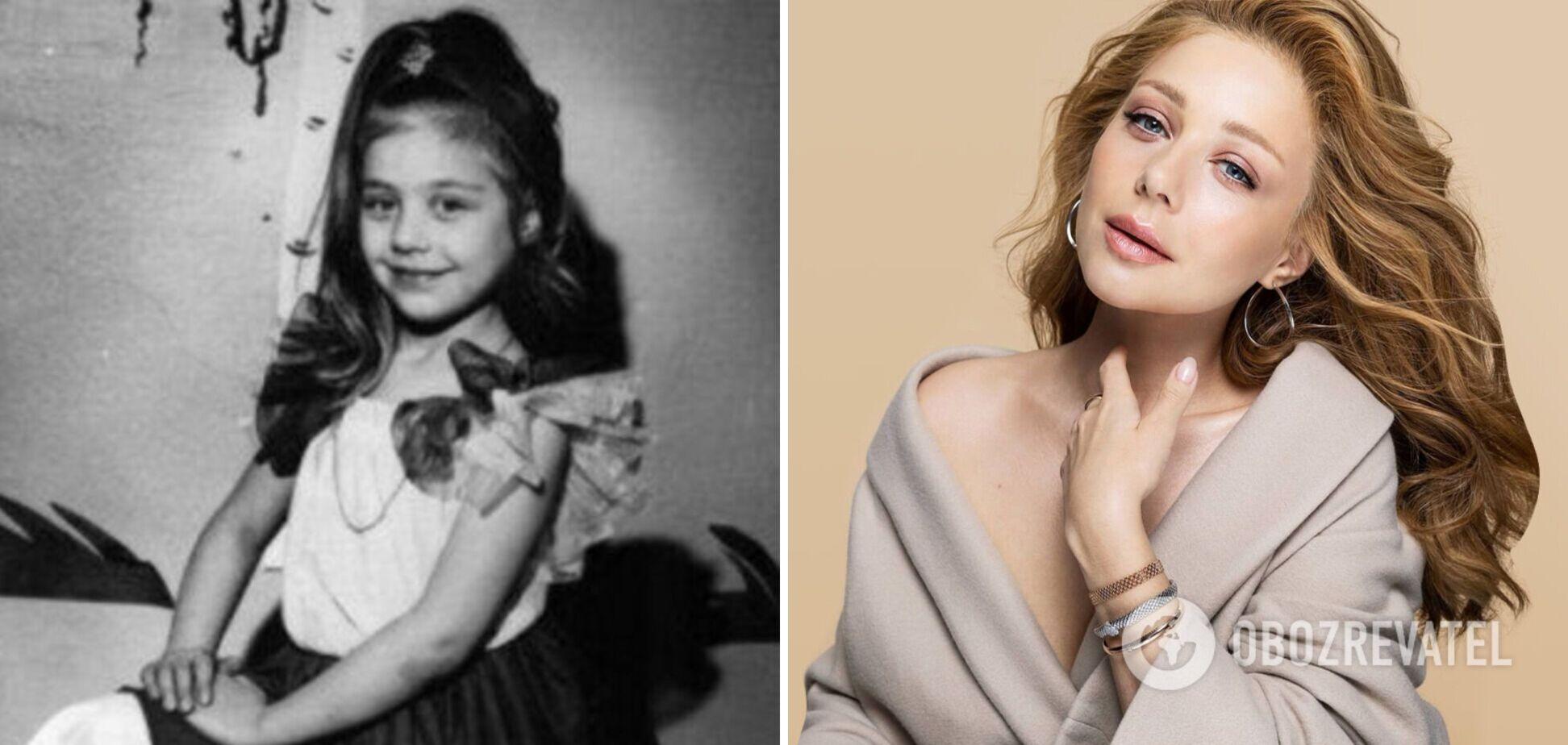 Як змінювалася Тіна Кароль протягом кар'єри: яскраві фото зірки