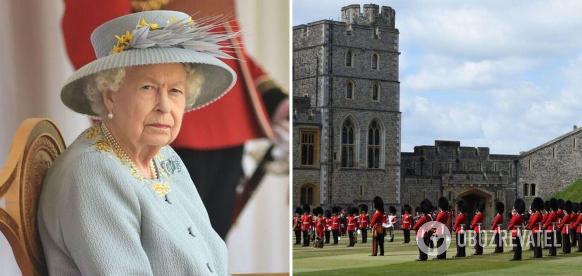 Королева Елизавета II официально отметила день рождения
