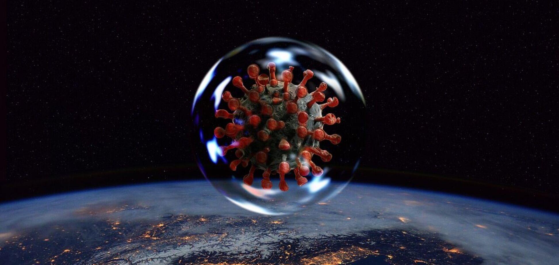 Хроніка коронавірусу на 13 червня: Бразилія стала лідером із захворюваності