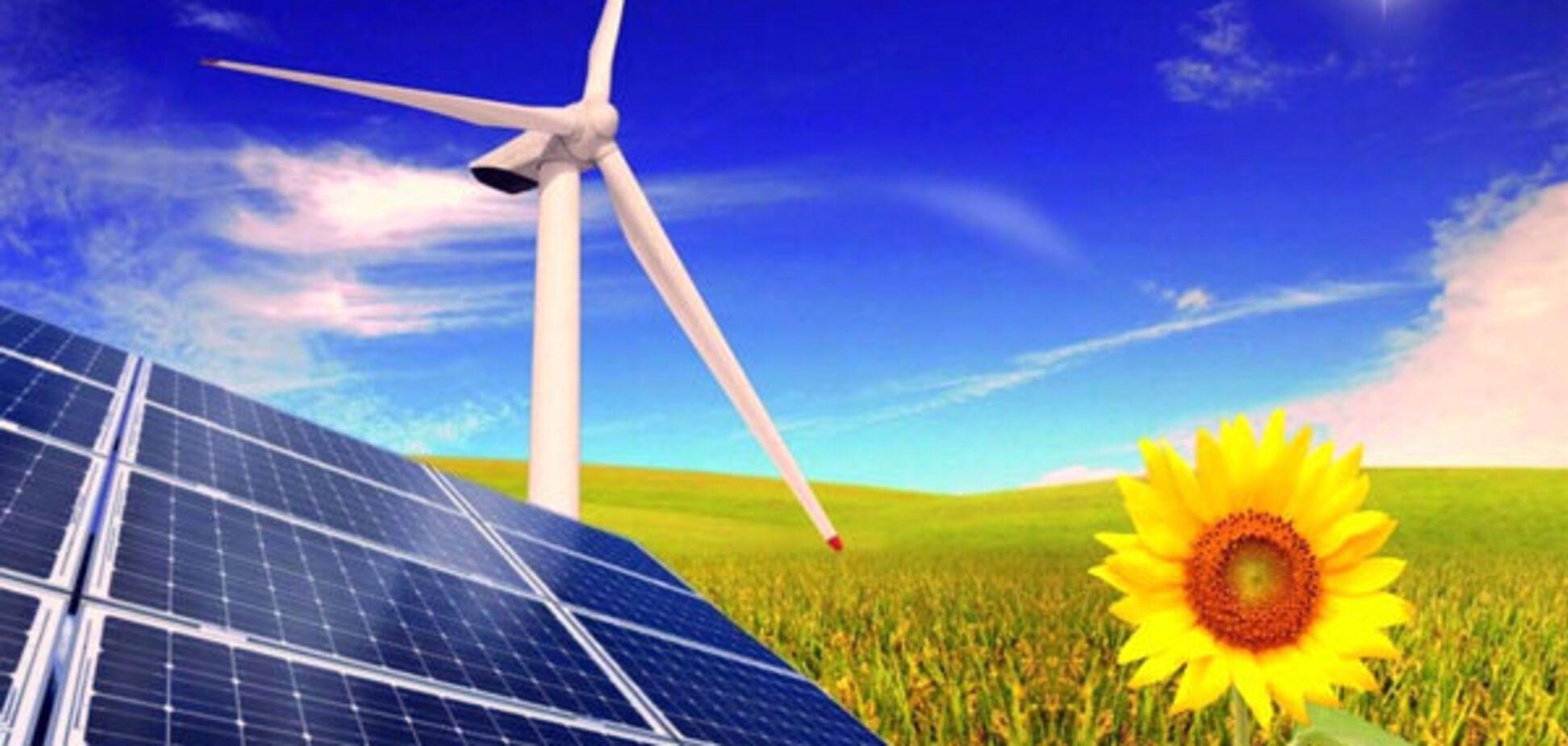 Отрасль ВИЭ может не пережить новый акциз на 'зеленую' энергию, – американская компания EUROCAPE