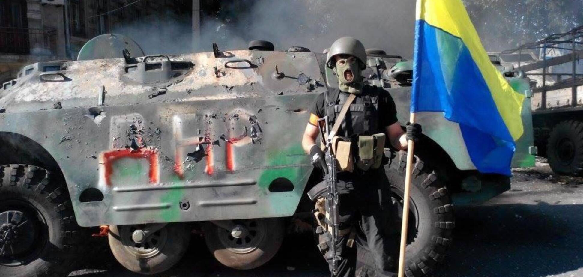 Освобождение Мариуполя: спецоперация была проведена в течение одних суток