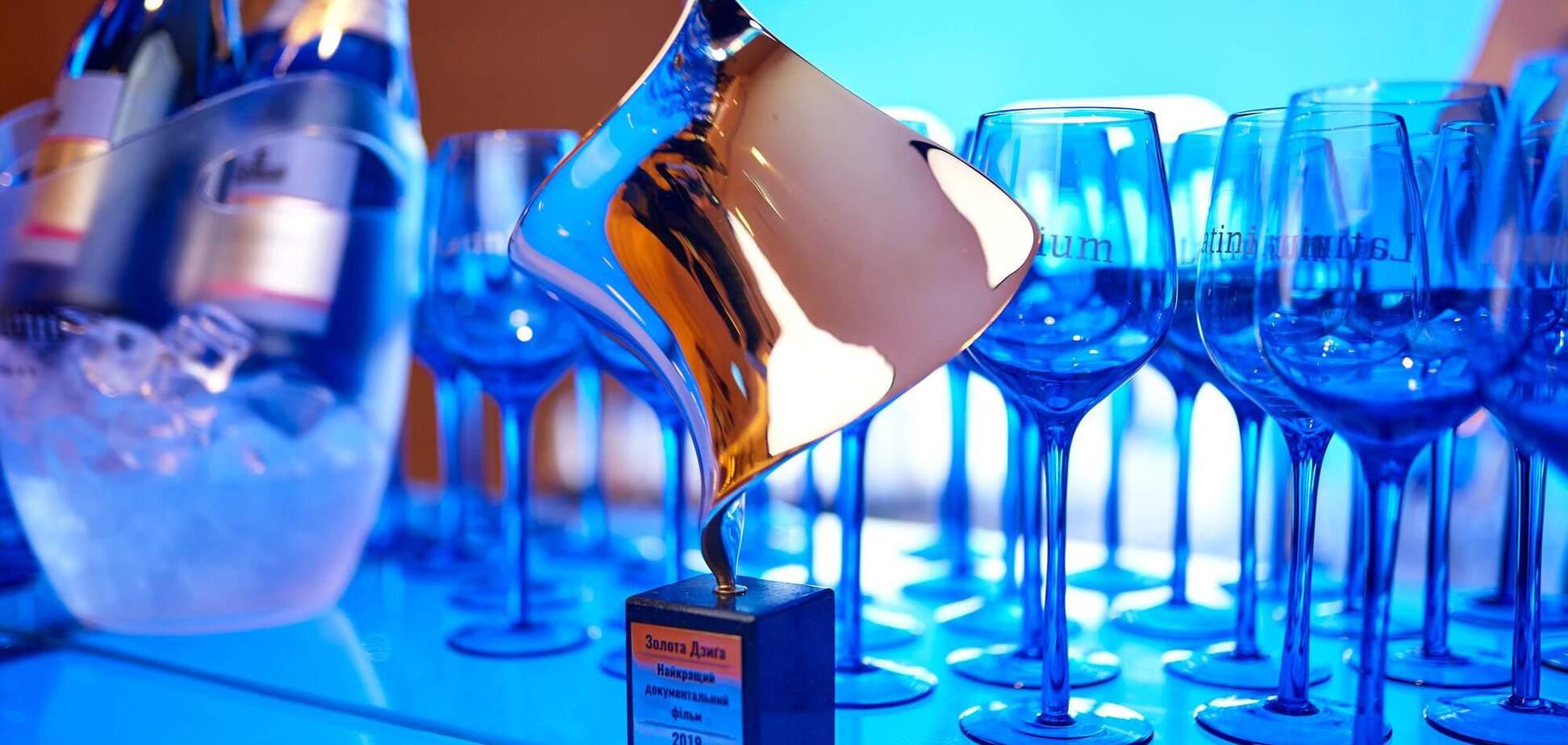 'Золота Дзиґа-2021': названі всі переможці премії