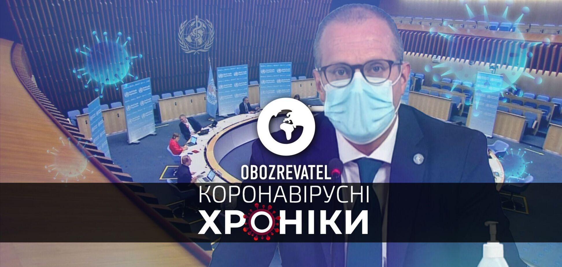 'Delta-вариант' коронавируса и въезд туристам в Эстонию без самоизоляции – коронавирусные хроники