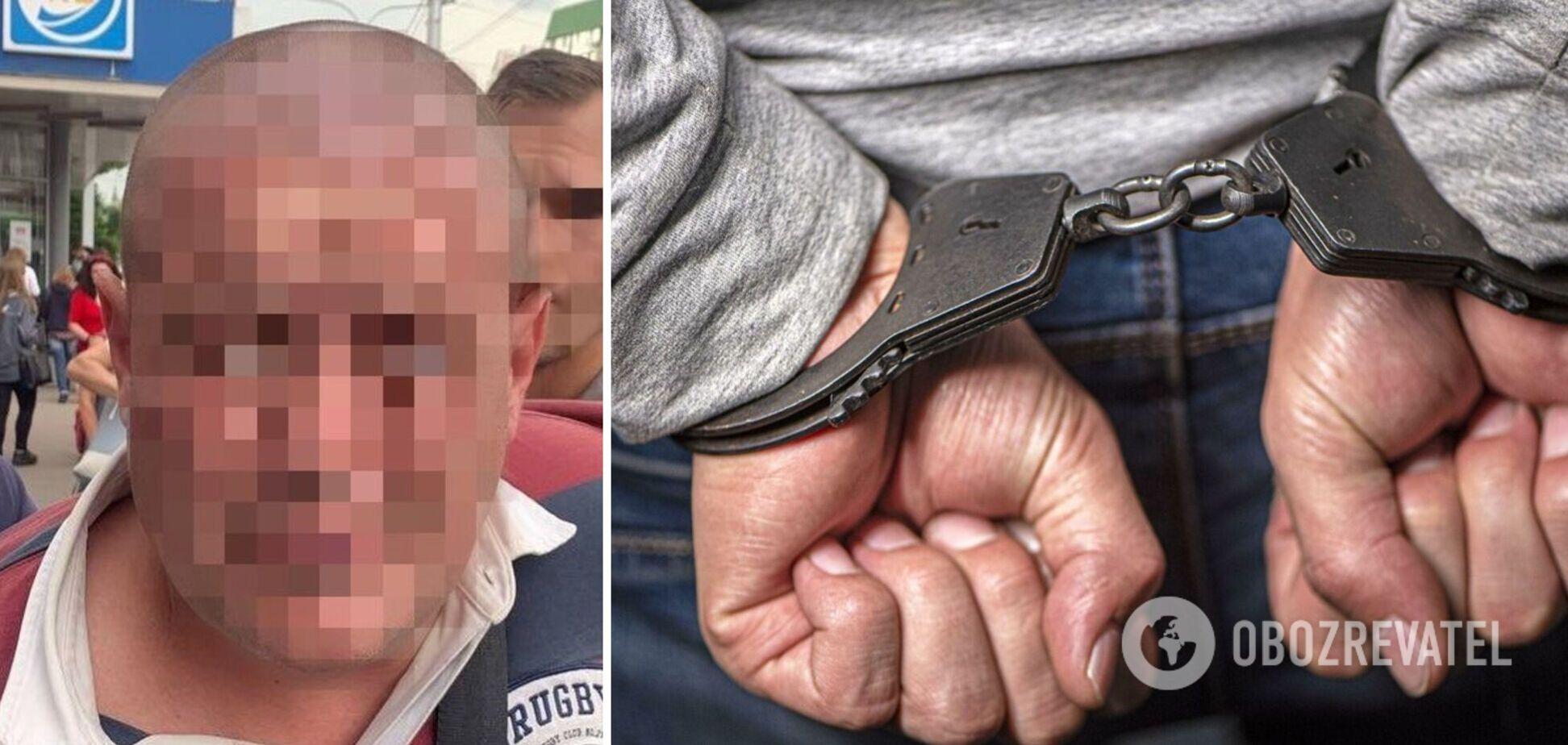 У Харкові 43-річний чоловік накинувся і зґвалтував неповнолітню сусідку в хостелі