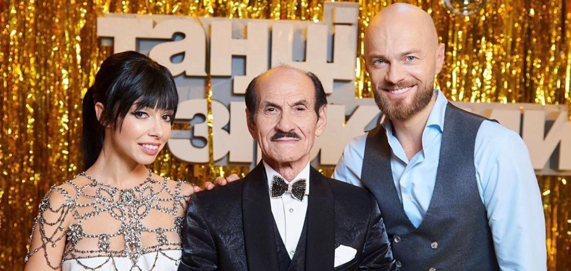 Как звезды отреагировали на смерть легендарного танцора Григория Чапкиса