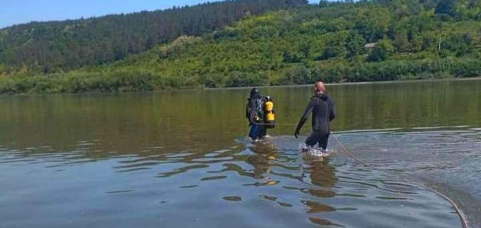 Двох зниклих під час нічної риболовлі підлітків знайшли мертвими на Тернопільщині