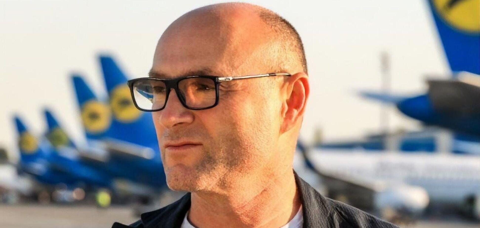 Адвокат назвал абсурдными обвинения НАБУ против Евгения Дыхне