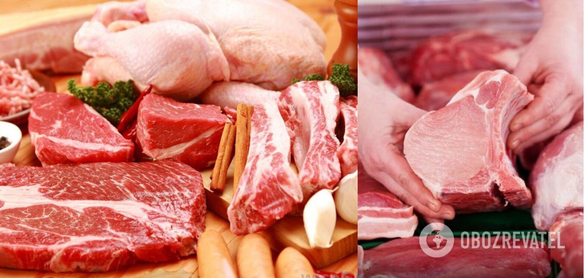 Опасное мясо: на что обратить внимание
